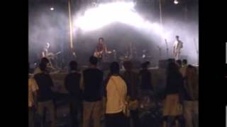The JASONS - Cruela (Live Campo Maior 03/07/2005)