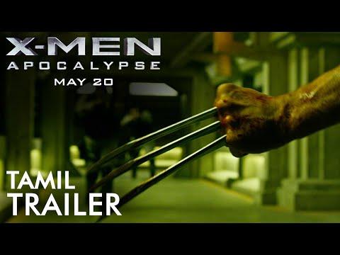 X-Men: Apocalypse | Final Trailer - Tamil...