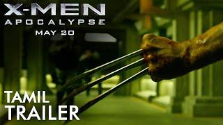 X-Men: Apocalypse   Final Trailer - Tamil   Fox Star India