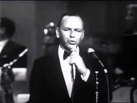 Frank Sinatra Fly Me To The Moon Live 1965