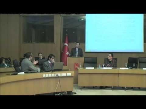 Ankara Açık Erişim ve Kurumsal Arşivler Bildirgesinin Hazırlanması