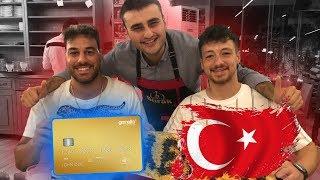 AUF WESSEN NACKEN in ISTANBUL |  FaxxenTV