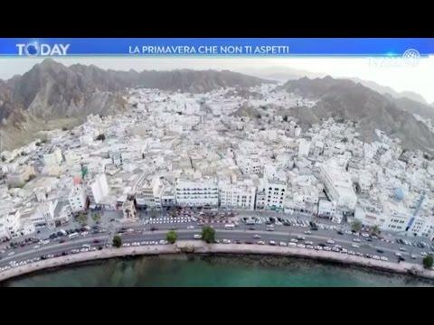 Today – Lo strano caso dell'Oman - Puntata del 11 giugno 2016