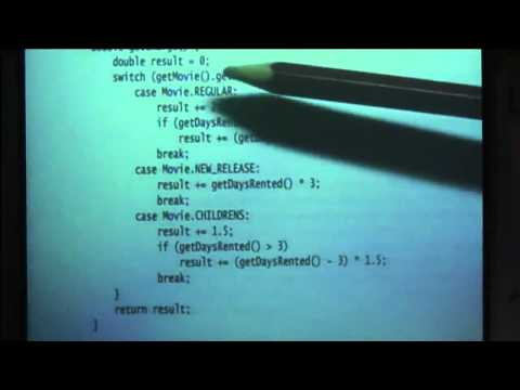 CS3 lecture 17: Design in Computing - Richard Buckland (draft) UNSW COMP2911