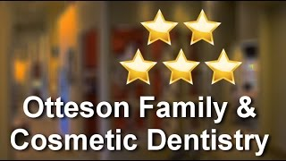 Otteson Family & Cosmetic Dentistry Chandler         Superb         Five Star Review by Lori Thumbnail