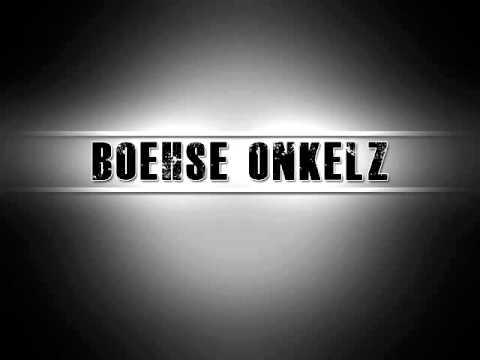 Böhse Onkelz - Diese Lieder