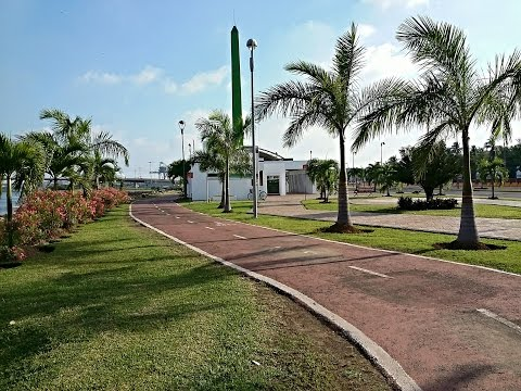 Malecón * Lázaro Cárdenas, Michoacán.