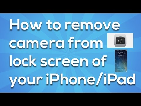 how to erase locked iphone disablelockcamera videolike 6588