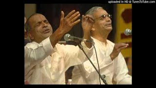 dinamaNi vamsha - Harikamboji - Thyagaraja - Hyderabad brothers
