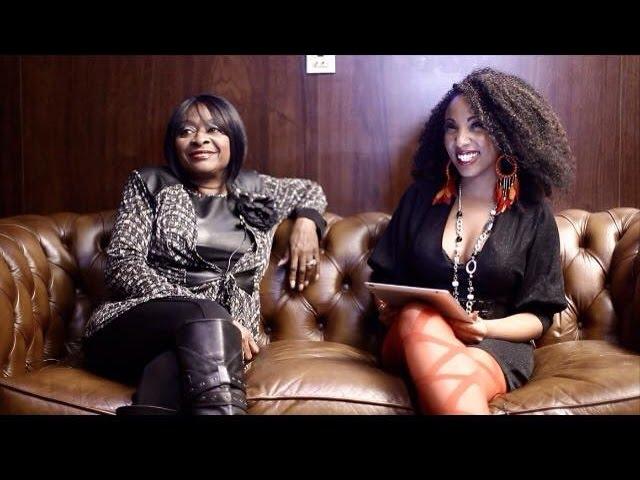 Linda Lee Hopkins | Nous parle de sa rencontre avec le chanteur Prince
