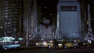 Ghostbusters- NYC Filming locations.