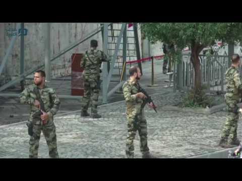مصر العربية | مقتدى الصدر يطالب أنصاره بمواصلة التظاهرات في حال اغتياله