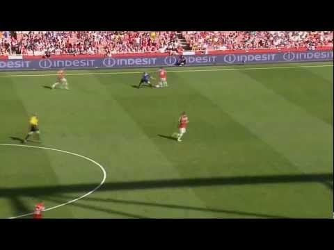 How to Defend Like Mikel Arteta