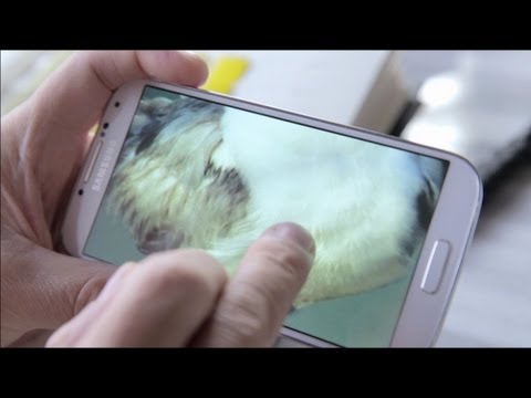 Samsung Galaxy S4 Story : Full HD Super AMOLED (Full ver.)