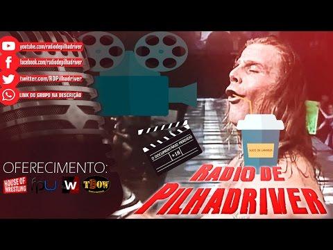 Rádio de Pilhadriver - O Documentário +18 da WWF