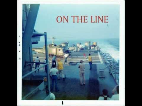 USS Long Beach CGN 9