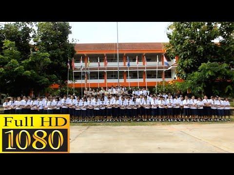 VTR - นวัตกรรมประชาธิปไตยโรงเรียนศรีหนองกาววิทยา สพม.25