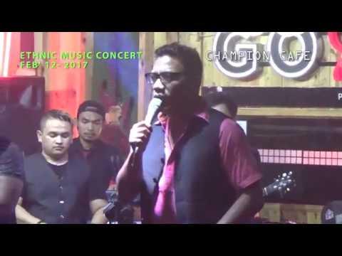 CHAMPION ETHNIC MUSIC CONCERT   STYLE VOICE #7 - DANG MARNAMUBA HO
