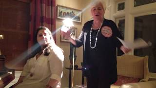 Olympia Dukakis | Singing is Part of Life