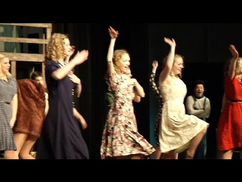 "Weekend Showcase: ""Crazy for You"""