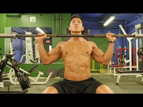 How Lifting Light Weights Can Build Muscle from YouTube · Duration:  6 minutes 20 seconds