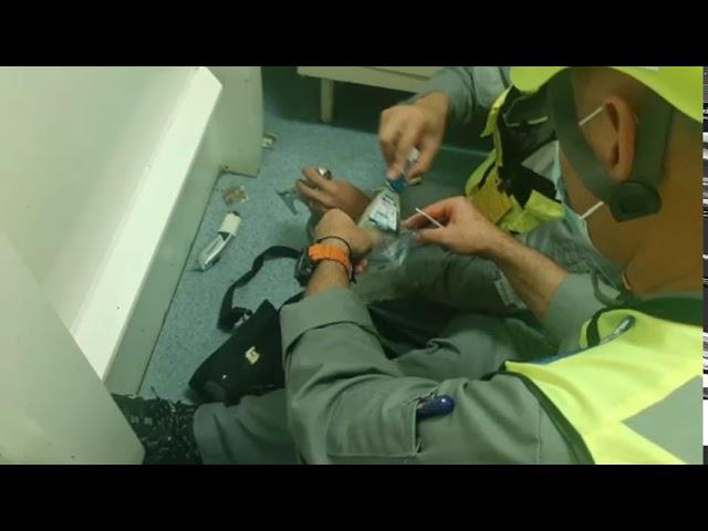 IHM Hazmat Expert Panama 24 Marine
