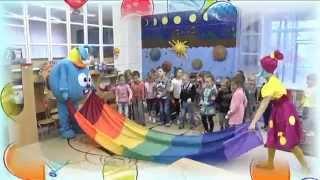 видео Детский День рождения 5 лет