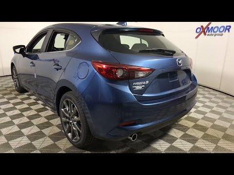 2018 Mazda Mazda3 Louisville, Lexington, Elizabethtown, KY New Albany, IN Jeffersonville, IN M12640