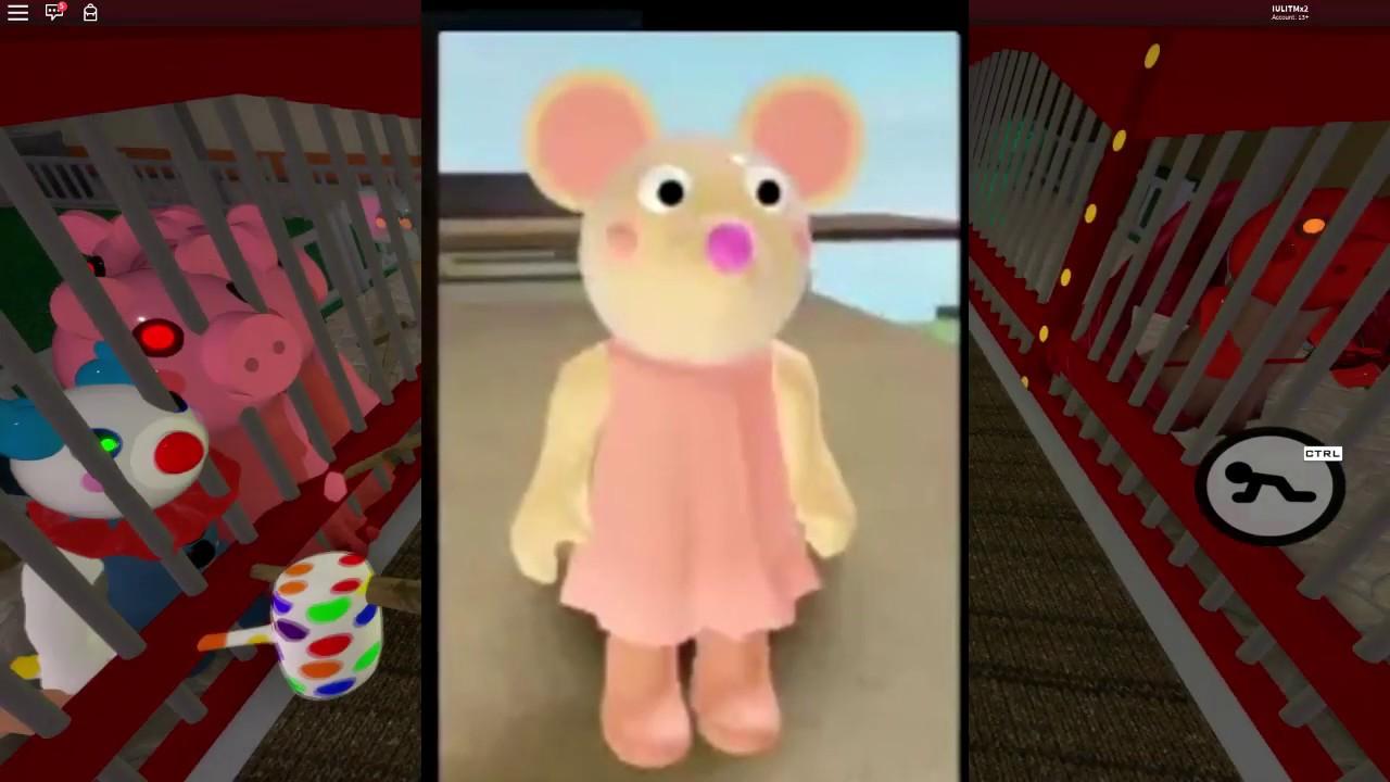 Roblox Piggy Next Update Chapter 10 New Character Roblox Piggy New Update Youtube