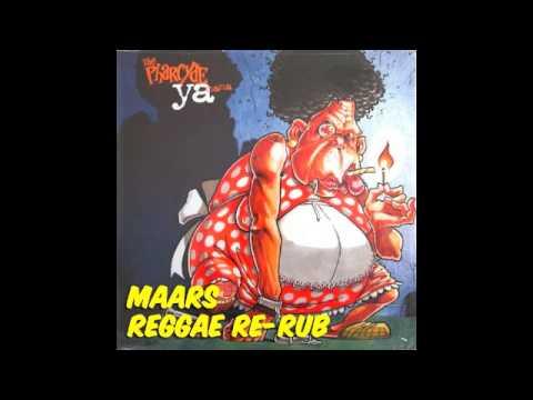 The Pharcyde - Ya Mama (Maars Reggae Re-Rub)