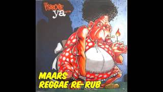 The Pharcyde - Ya Mama (Maars Reggae Re-Rub)