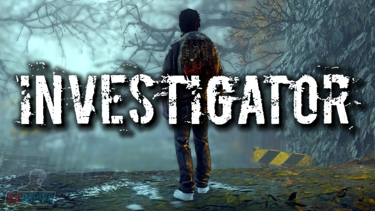 SURVIVAL  Lets Play Investigator Part 1  PC Game Walkthrough  60fps Gameplay  YouTube