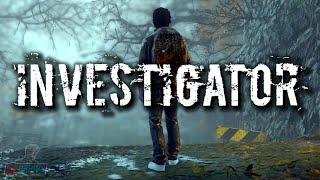 SURVIVAL - Let's Play Investigator Part 1 | PC Game Walkthrough | 60fps Gameplay