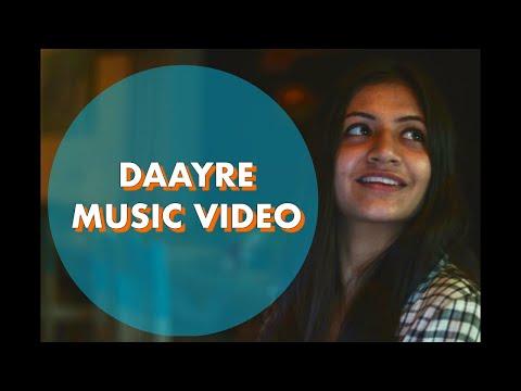 DAAYRE | MUSIC VIDEO | DRAMEBAAZ ENTERTAINMENT | 2017 | ADITYA MEHTA