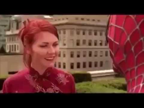 Dj Dikkat Örümcek Adam Versiyonu