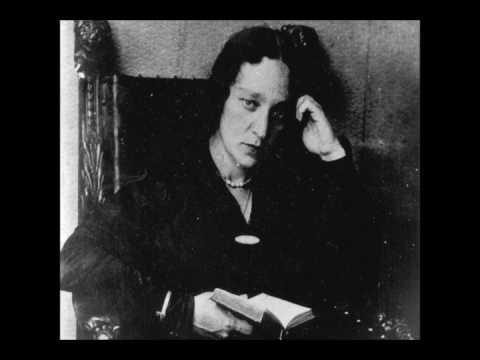 Maria Yudina: tra Stalin e la Bibbia