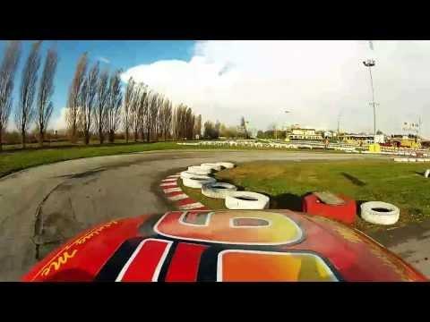 2° Riviera Verde Ape Trophy    Rosati 95#