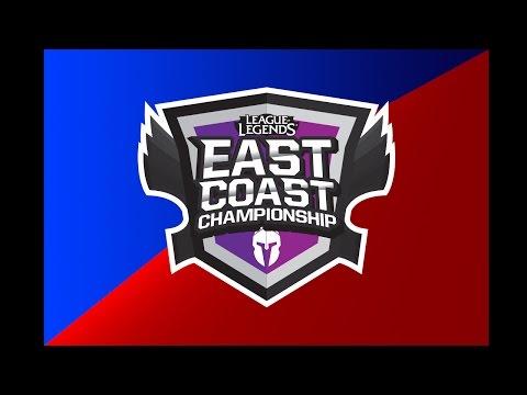 East Coast Championship