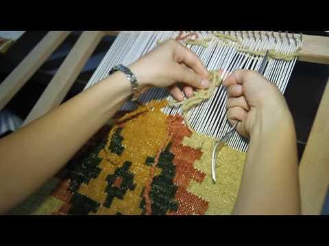 Կարպետագործության ուղեցույց սկսնակների համար / Carpet Weaving Guide