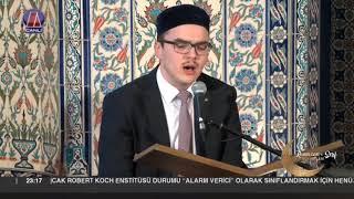 Cemii Enbiyalardan Muhammed Cümle Inşahi