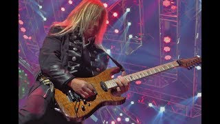 Trans Siberian Orchestra Complete Show Multi Cam Albany NY