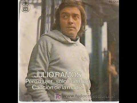 Julio Ramos - Pero Mujer Solo Conmigo