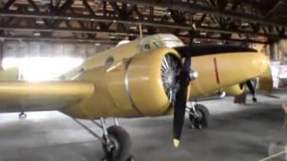 Commonwealth Air Training Plan Museum, Brandon Mb