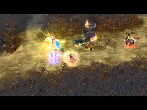 видео: prime world бесплатная онлайн игра mmorpg