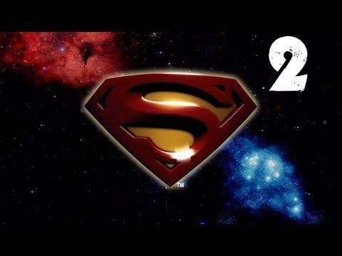 Superman Returns: The Game - Walkthrough Part 2