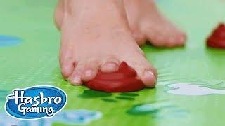Don't Step in It 不要踩到它 - Hasbro Gaming Taiwan