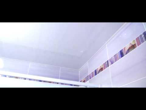 Видео Ремонт ванны под ключ фото