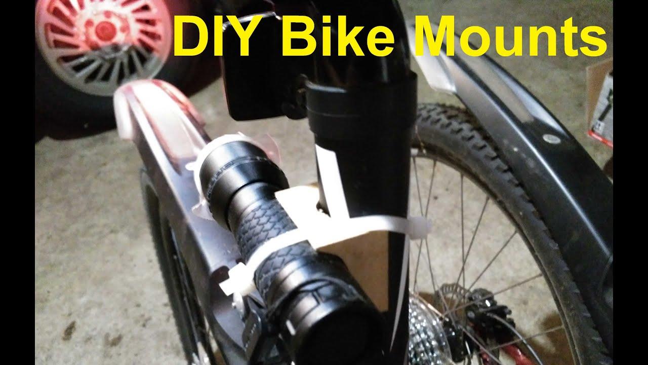 Helmet Mounted Bicycle Lights Best Helmet