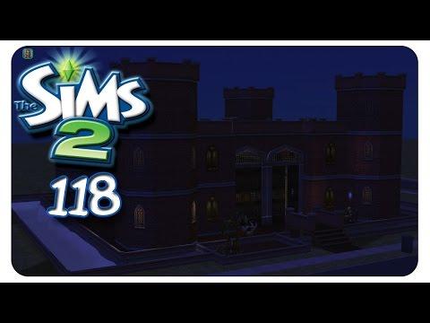 Der Universitätsgeheimbund #118 Die Sims 2 - Alle Addons - Gameplay [1080p]