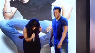 Finally Salman Khan Revealed, What A Girl Need To Do To Impress Him. Prem Ratan Dhan Payo Actor Said